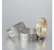 Men's Ring Collection